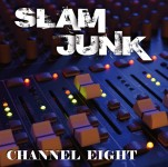 CD-Frontcover vom Album Channel Eight