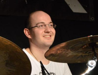Drummer Alex