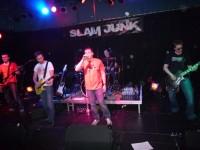 SLAM JUNK spielt für gute Stimmung im Kulturwerk