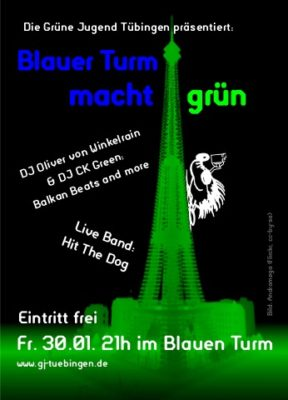 Flyer_Party_Blauer_Turm_1_gruen_web